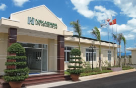 Nakagawa Mfg. Vietnam Co., Ltd.